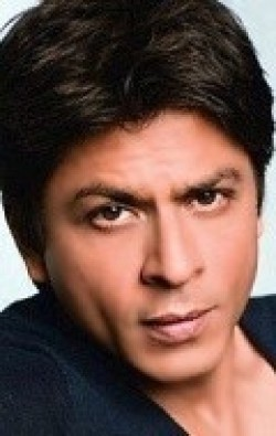 Actor, Writer, Producer Shah Rukh Khan, filmography.