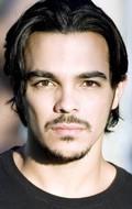 Actor, Producer Shalim Ortiz, filmography.