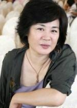 Actress Shan Cong, filmography.
