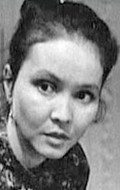 Actress Shanna Kerimtayeva, filmography.
