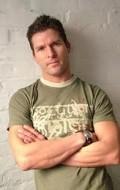 Actor Shane Steyn, filmography.
