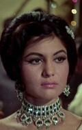 Actress Shashikala, filmography.
