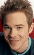 Actor, Producer Shawn Ashmore, filmography.