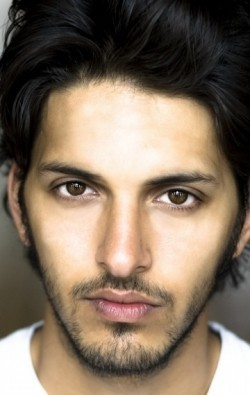 Shazad Latif filmography.