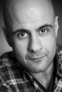Actor, Director, Writer, Producer Shebly Niavarani, filmography.