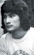 Actor Sheng Fu, filmography.