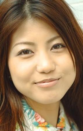 Actress Shiraishi Ryoko, filmography.
