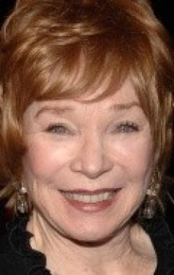 Shirley MacLaine filmography.