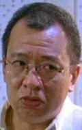 Actor Shiu Hung Hui, filmography.
