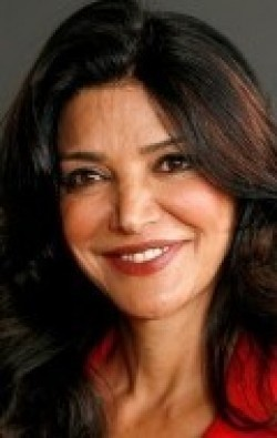 Actress, Producer Shohreh Aghdashloo, filmography.