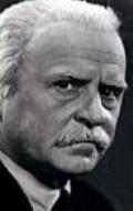 Actor, Director, Writer, Editor Sigurd Wallen, filmography.