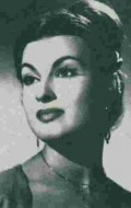 Actress, Director, Writer Silvana Pampanini, filmography.