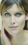 Actress, Producer Silvia Suvadova, filmography.