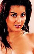 Actress Silvia Lancome, filmography.