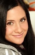 Actress Silvana Arias, filmography.
