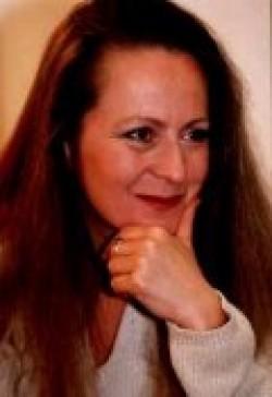 Actress Simona Stasova, filmography.