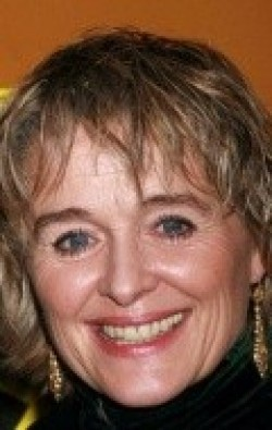 Actress Sinead Cusack, filmography.