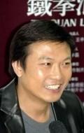 Actor Siu-hou Chin, filmography.