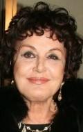 Actress Smaroula Giouli, filmography.