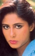 Actress Smita Patil, filmography.