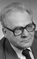 Actor Sobeslav Sejk, filmography.
