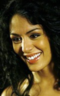 Actress Sofia Essaidi, filmography.