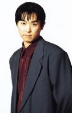 Actor Soichiro Hoshi, filmography.