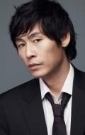 Actor Sol Kyung Gu, filmography.