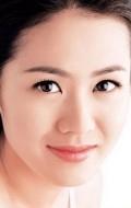 Actress Son Ye-jin, filmography.