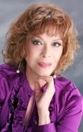 Actress Sonia Noemi Gonzalez, filmography.