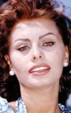Sophia Loren - hd wallpapers.