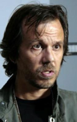 Actor Srdjan Todorovic, filmography.
