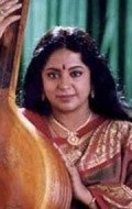 Actress Srividya, filmography.