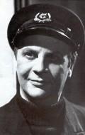 Actor Stanislaw Sielanski, filmography.