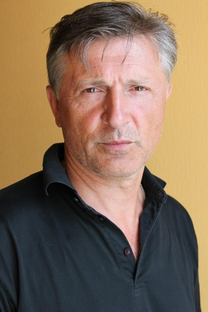 Actor Stanislav Boklan, filmography.