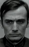 Actor Stefan Ilyev, filmography.