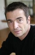Actor, Producer, Writer Stefan Gubser, filmography.