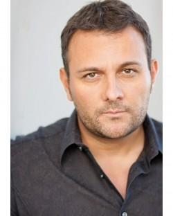 Actor, Producer Stelio Savante, filmography.