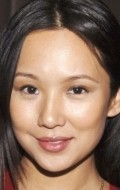 Actress Steph Song, filmography.
