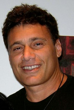 Steven Bauer - wallpapers.
