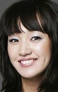 Actress Su Ae, filmography.
