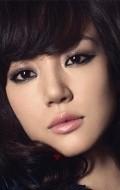 Actress Su-jeong Lim, filmography.