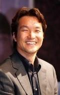 Actor Suk-kyu Han, filmography.