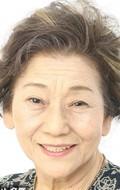 Actress Sumie Sasaki, filmography.
