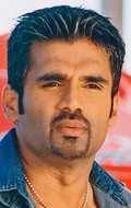 Actor, Producer Sunil Shetty, filmography.