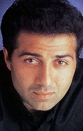 Actor, Director, Producer Sunny Deol, filmography.