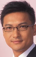 Actor Sunny Chan, filmography.