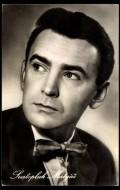 Actor Svatopluk Matyas, filmography.
