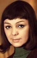 Svetlana Starikova photos: childhood, nude and latest photoshoot.