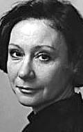 Actress Svetlana Gajtan, filmography.